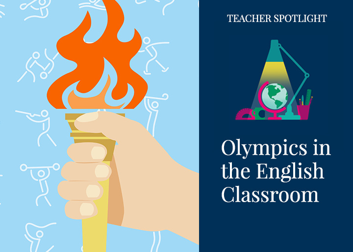 Olympics in the English Classroom
