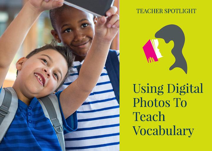 Using Photos to Teach Vocabulary