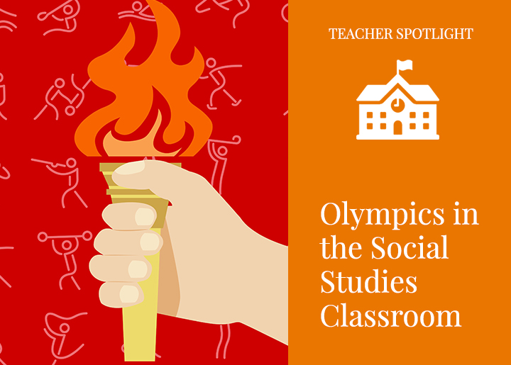 Olympics in the Social Studies Classroom