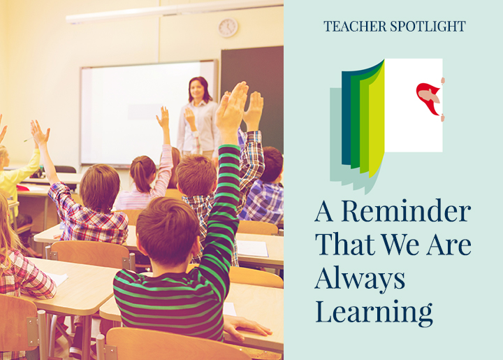 Pearson-School-Blog-Reminder-Always-Learning