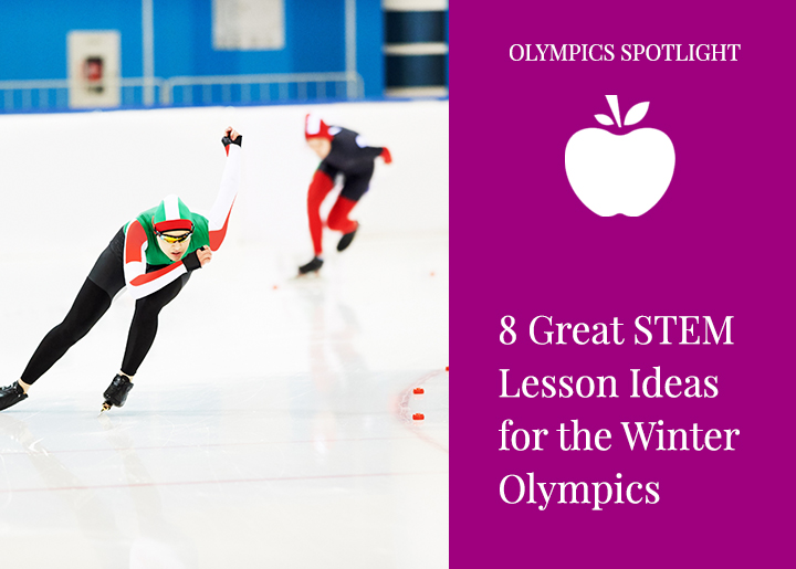 PearsonSchool-Blog-8-Great-STEM-Lesson-Ideas-for-the-Winter-Olympics