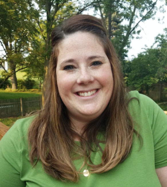 Liz Janusz - Instructional Coach, Google Certified Educator, Contributor for Pearson, former reading specialist, lover of picture books, and planner obsessed