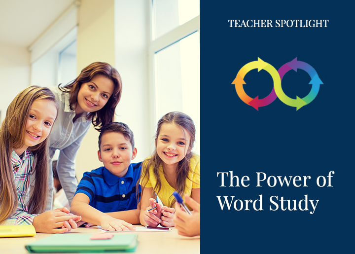 Fresh Ideas for Teaching Blog - The Power of Word Study