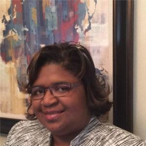 Keishla Ceaser-Jones