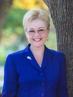 Leslie Ford