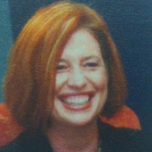 Pamela Culbertson