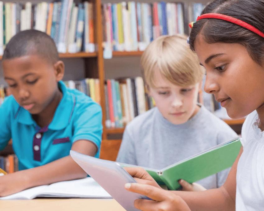 Comprehensive Literacy State Development Program
