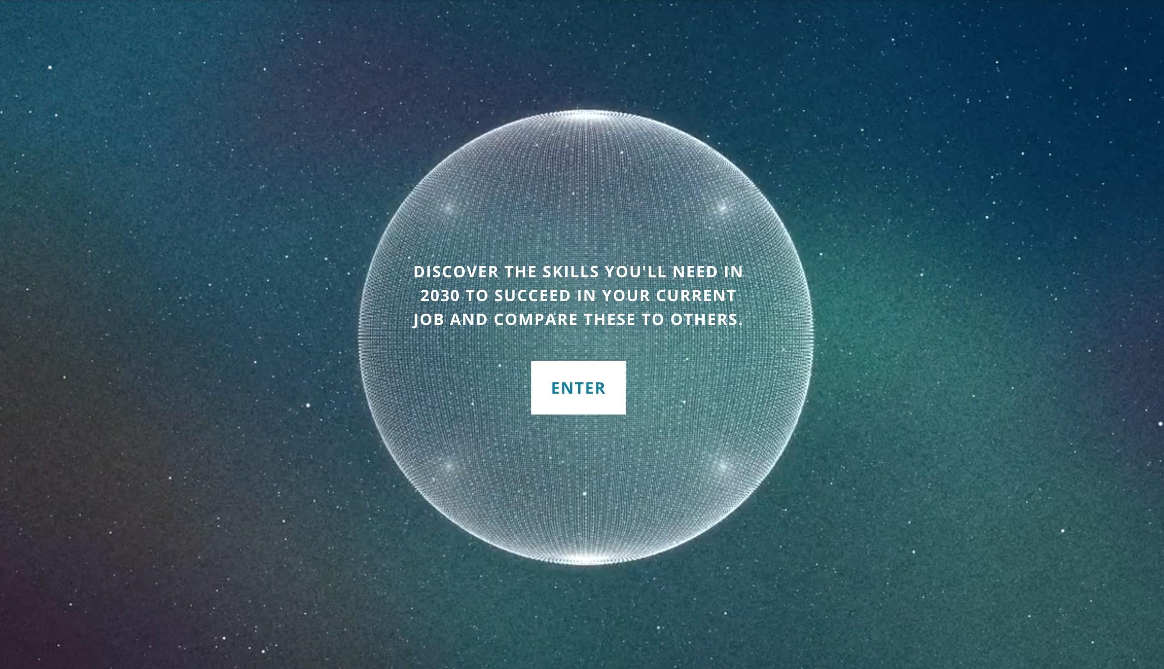 Pearson The Future of Skills 2030