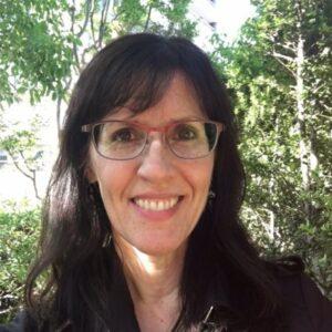 Susan Gavin
