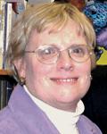 Francine Johnston