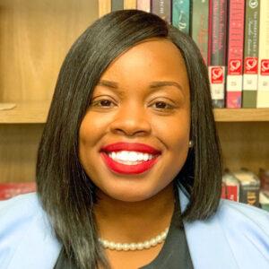 Jasmine Oguntuga